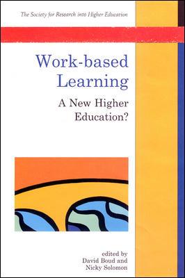 Work-Based Learning