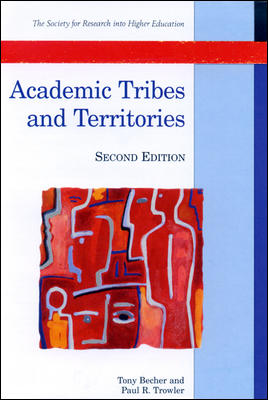 Academic Tribes And Territories