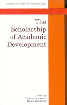The Scholarship Of Academic Development