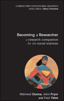 Becoming a Researcher: A Research Companion for the Social Sciences
