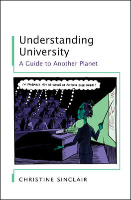 Understanding University: A Guide to Another Planet