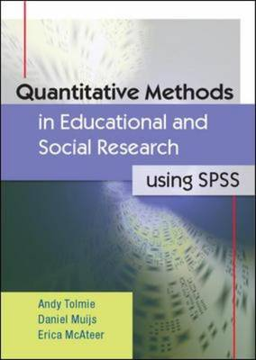 Quantitative Methods Educational Soc, Sc