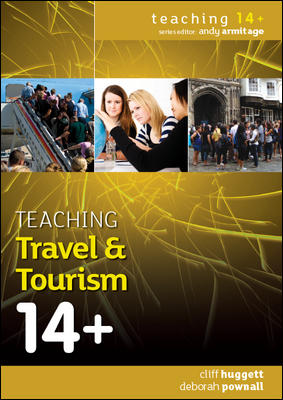 Teaching Travel and Tourism 14+