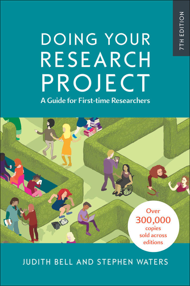 Doing Your Research Project Doing Your Research Project: A Guide for First-time Researchers