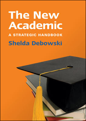 The New Academic: A Strategic Handbook