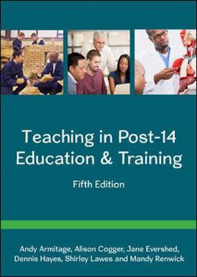 Teaching in Post-14 Education & Training
