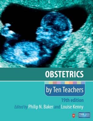 Obstetrics by Ten Teachers