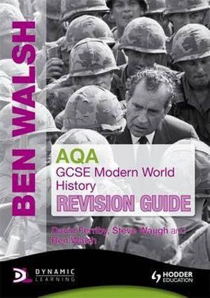 Aqa Gcse Modern World HistoryRevision Guide