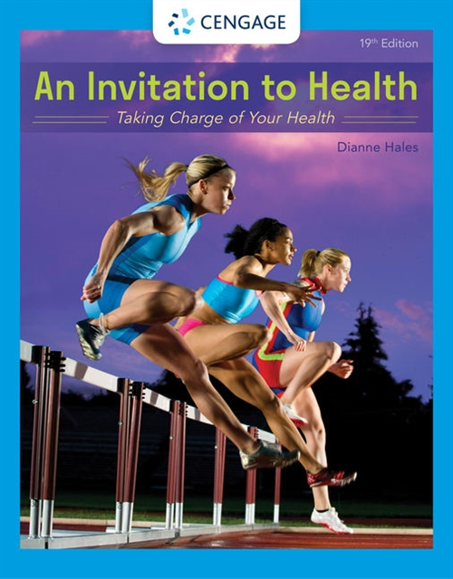 An Invitation to Health : Taking Charge of Your Health