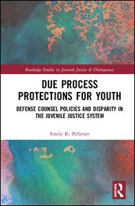 Due Process Protections for Youth