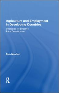 Agriculture And Employment In Developing Countries
