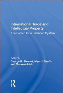 International Trade and Intellectual Property