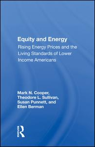 Equity and Energy