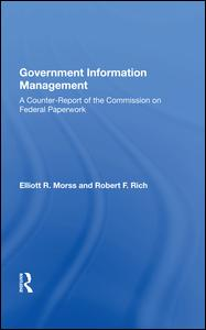 Government Information Management