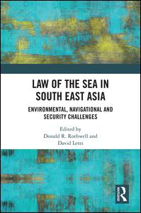 Law of the Sea in South East Asia