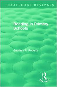 Reading in Primary Schools
