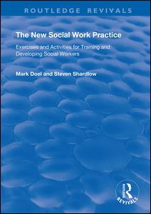 The New Social Work Practice