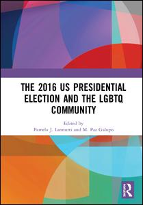 The 2016 US Presidential Election and the LGBTQ Community