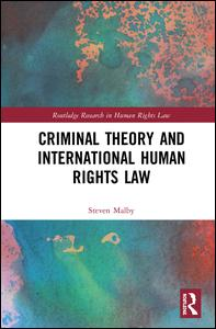 Criminal Theory and International Human Rights Law