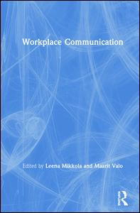 Workplace Communication