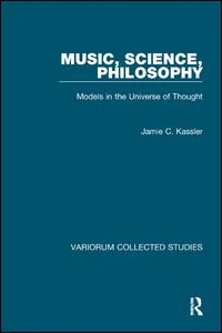 Music, Science, Philosophy