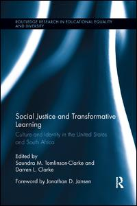 Social Justice and Transformative Learning
