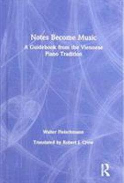Notes Become Music