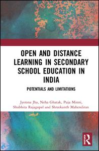 Open and Distance Learning in Secondary School Education in India