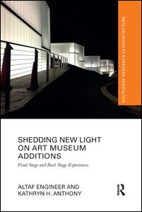 Shedding New Light on Art Museum Additions