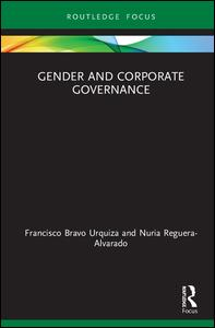 Gender and Corporate Governance