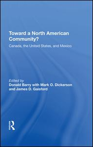 Toward A North American Community?