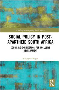 Social Policy in Post-Apartheid South Africa