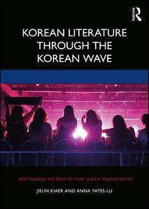 Korean Literature Through the Korean Wave