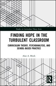 Finding Hope in the Turbulent Classroom
