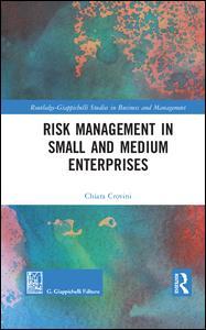 Risk Management in Small and Medium Enterprises