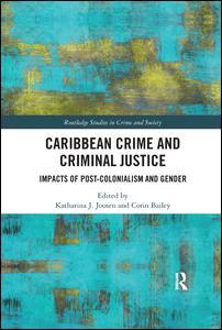 Caribbean Crime and Criminal Justice