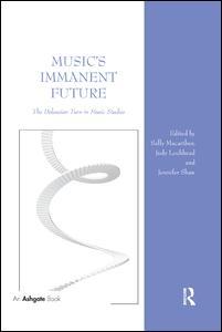 Music's Immanent Future