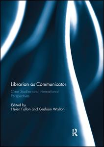 Librarian as Communicator