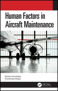 Human Factors in Aircraft Maintenance