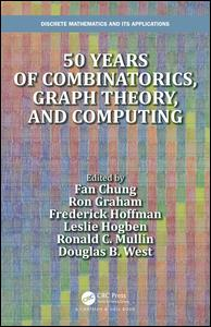 50 years of Combinatorics, Graph Theory, and Computing