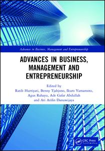 Advances in Business, Management and Entrepreneurship