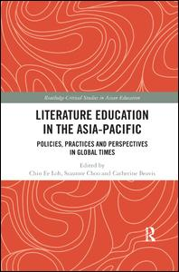 Literature Education in the Asia-Pacific