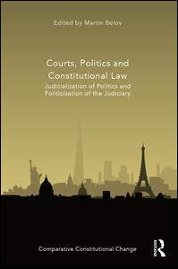 Courts, Politics and Constitutional Law