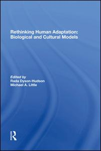 Rethinking Human Adaptation