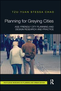 Planning for Greying Cities