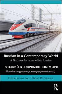 Russian in a Contemporary World