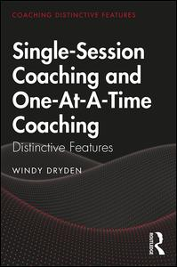 Single-Session Coaching and One-At-A-Time Coaching