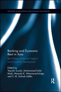 Banking and Economic Rent in Asia