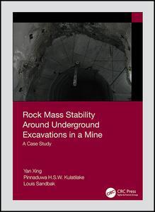 Rock Mass Stability Around Underground Excavations in a Mine