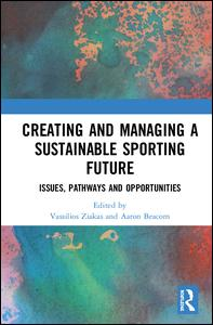 Creating and Managing a Sustainable Sporting Future